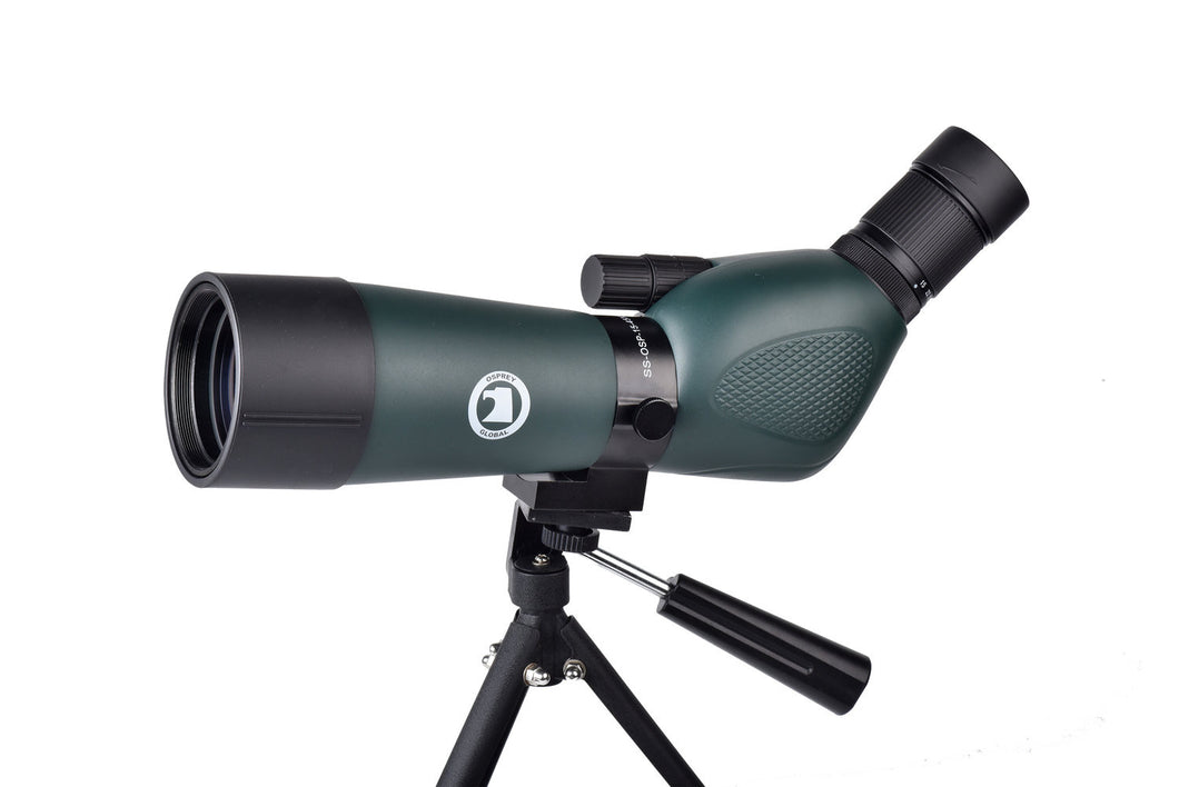 Spotting Scope 15-45x60 - Optics Armory