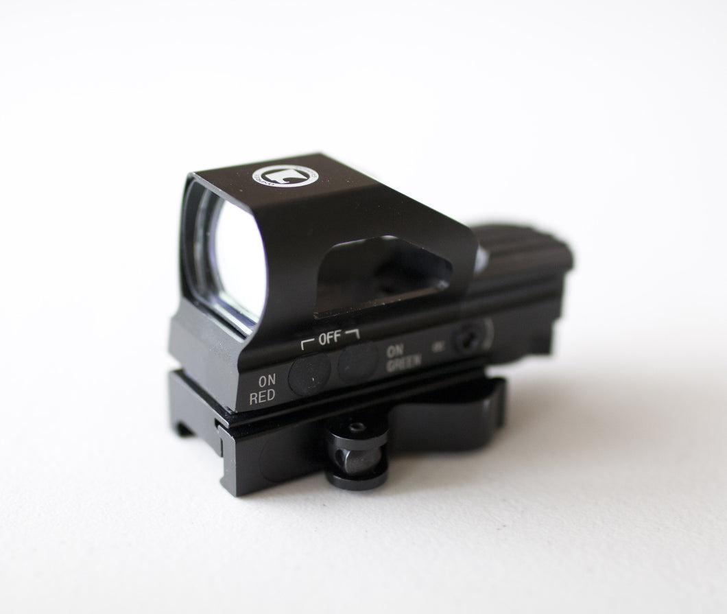 RSMR Quick Release - Optics Armory