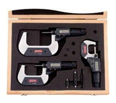 Economy Digital Micrometer Sets