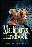 Machinery Handbooks