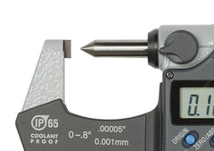 Crimp Ht Micrometers