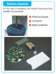 LiteMatic Electronic Components