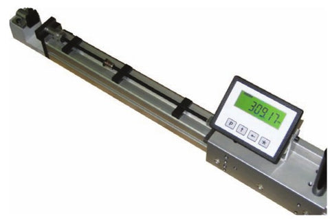 MMP Digital Length Gage Brake Line