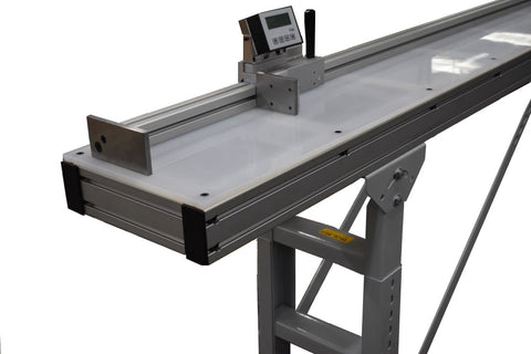 MMP Digital Length Gage with Stand