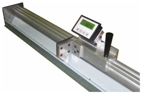 MMP Digital Length Gage Round Bar