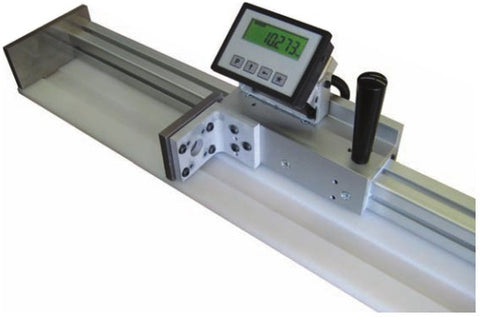 MMP Digital Length Gage Thin Sheet