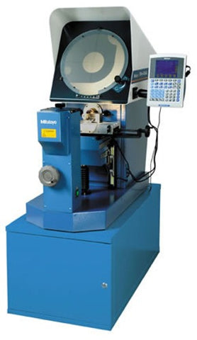 Mitutoyo PH-A14 Optical Comparator