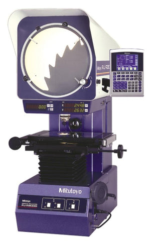 Mitutoyo PJ-A3000 Optical Comparator