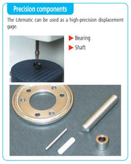 LiteMatic Precision Components