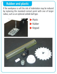 LiteMatic Rubber and Plastics