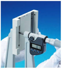 Digital Deep Throat Micrometer