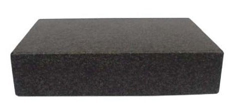 12x18x3 Granite Surface Plate, AA Grade, 0 Ledges