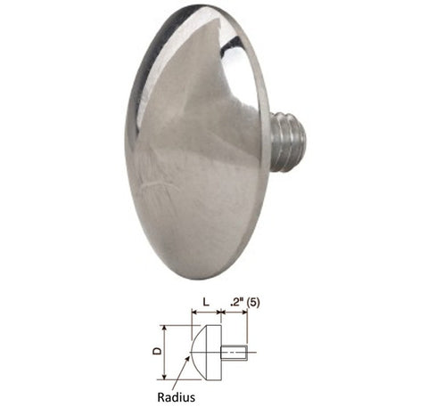 101204 Spherical Contact Point