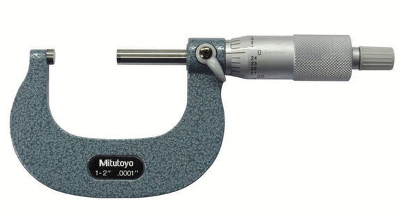 103-262 Mitutoyo Outside Micrometer 1-2