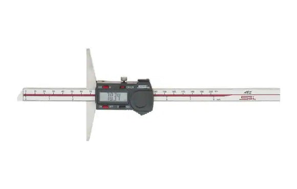 11-559-2 Electronic Depth Gage 8