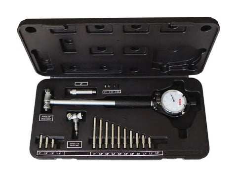 12-191-3 SPI Dial Bore Gage Set