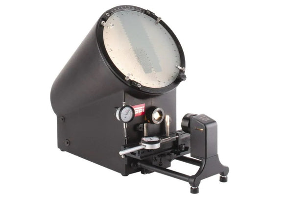 SPI Optical Comparator