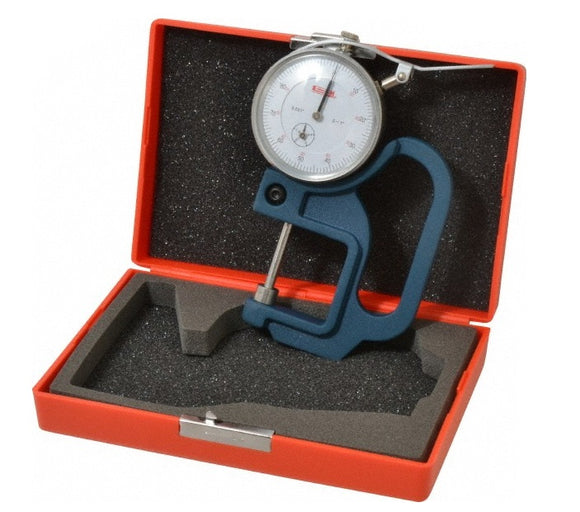 13-153-2 Dial Thickness Gage 1