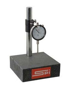 59-016-6 Granite Stand & Dial Indicator Package