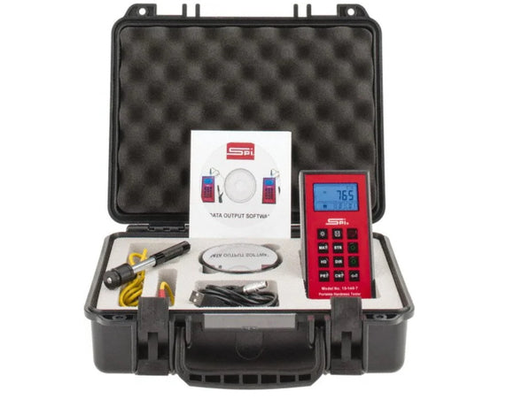 15-140-7 Portable Hardness Tester