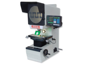 "15-540-8 SPI Optical Comparator 13.3"" x 6"""