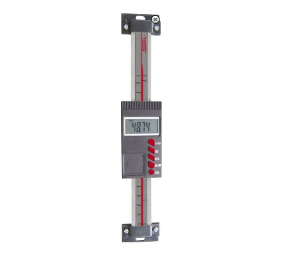 15-966-5 SPI Linear Scale Vertical 12