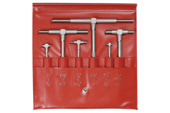 155-903 Mitutoyo Telescoping Gage Set .313