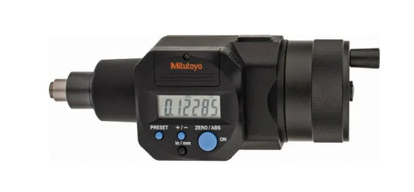 164-164 Mitutoyo Digital Micrometer Head 2