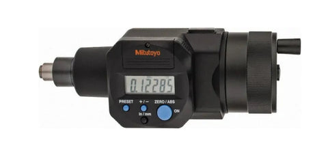 164-164 Mitutoyo Digital Micrometer Head 2""