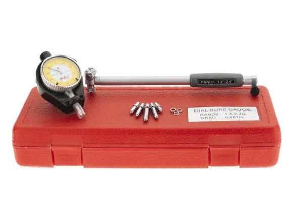 17-550-5 SPI Dial Bore Gage 1.40