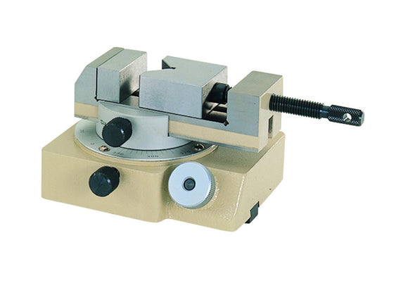 172-144 Rotary Vise