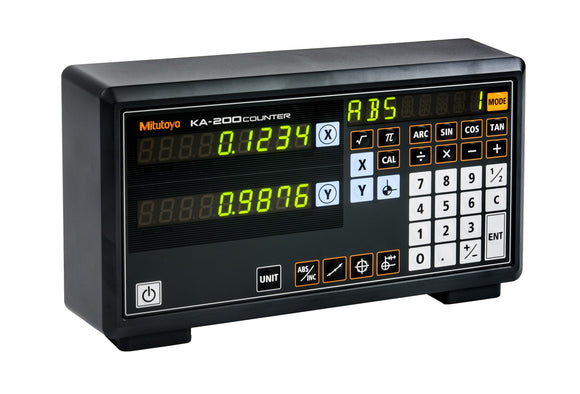 174-183A Mitutoyo KA Counter Digital Display