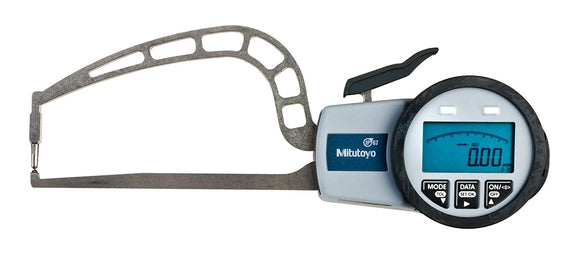 209-914 Mitutoyo Thickness Gage 1.18