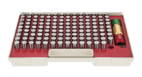 22-158-0 SPI Pin Gage Set .626 - .750 PLUS