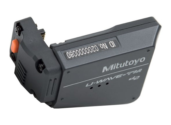 264-622-IP-M Mitutoyo U-Wave Fit Wireless Transmiter for Mitutoyo Micrometer