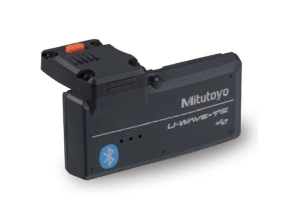 264-624-310 Mitutoyo U-Wave Bluetooth Transmitter for Mitutoyo Coolant Proof Caliper