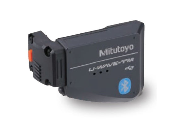 264-627-310 Mitutoyo U-Wave Bluetooth Transmitter with Buzzer for Mitutoyo Micrometer