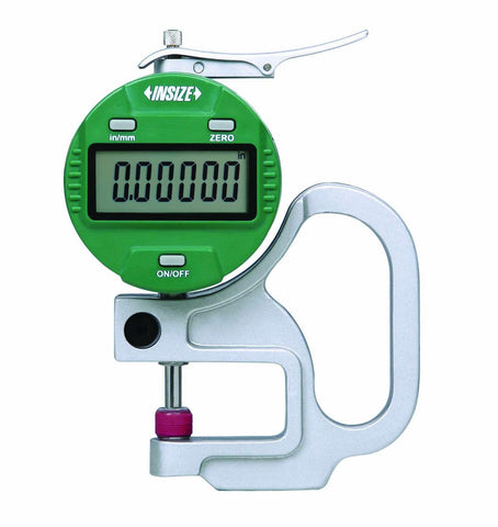 2871 INSIZE Electronic Thickness Gage