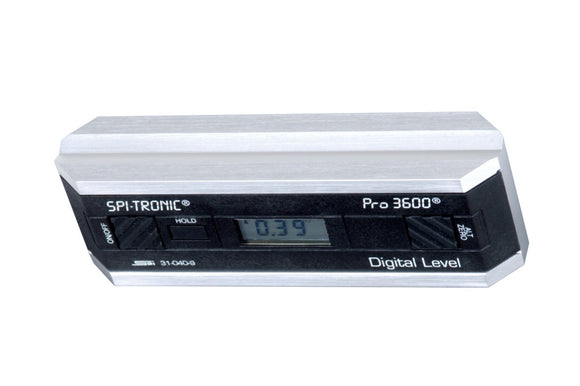 31-040-9 Pro 3600 Digital Level with SPC Output