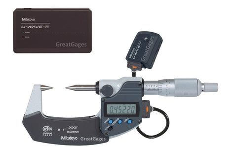 Wireless Gage Interface Greatgages Com