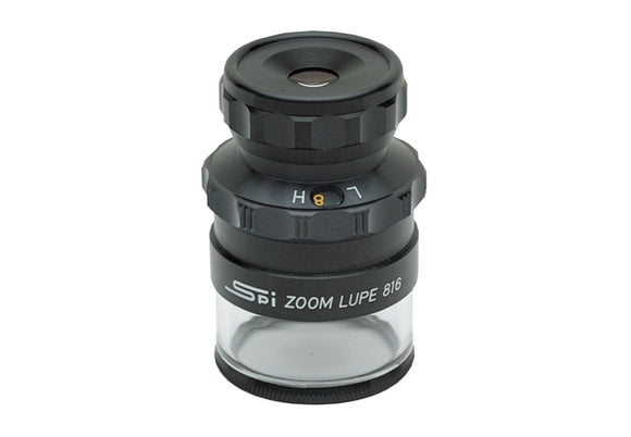 40-138-0 Optical Zoom Comparator