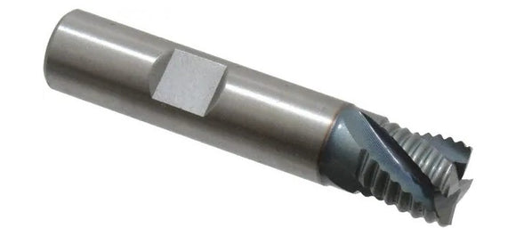 47-680-4 TiCN Coated Roughing End Mill .5