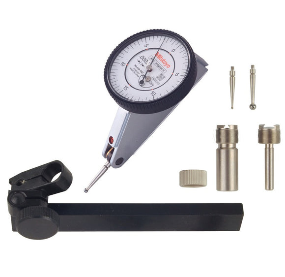 513-442-10T Mitutoyo Test Indicator Set .030