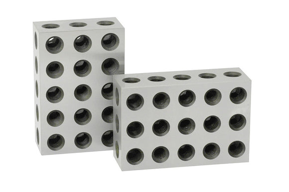 52-439-031 Fowler 1-2-3 Blocks