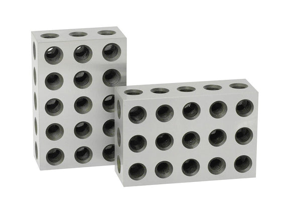 52-439-234-0 Fowler 2-3-4 Block Set