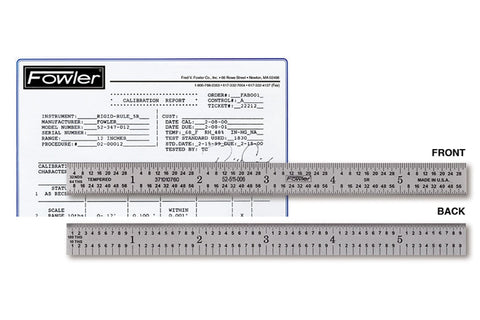 52-511-048 Certified Flexible Rule 48""