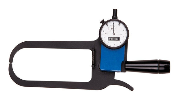 52-554-802 Fowler Caliper-Type Thickness Gage 2