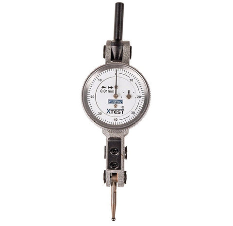 52-562-007 Fowler Test Indicator 1.6mm Range / .01mm Grad