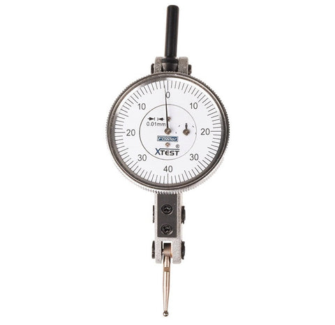 52-562-008 Fowler Test Indicator 1.6mm Range / .01mm Grad