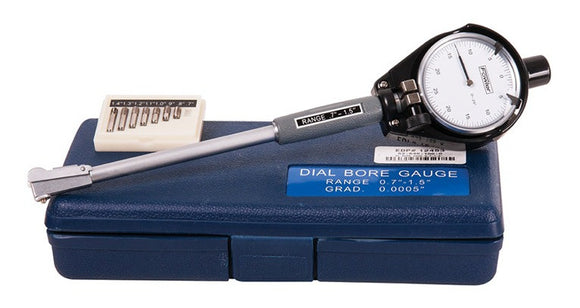 52-646-100 Fowler Dial Bore Gage
